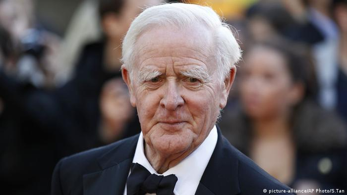 John Le Carre (picture-alliance/AP Photo/S.Tan)