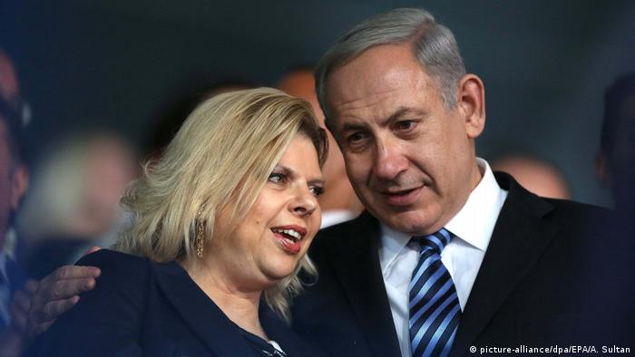 Netanyahu's wife guilty