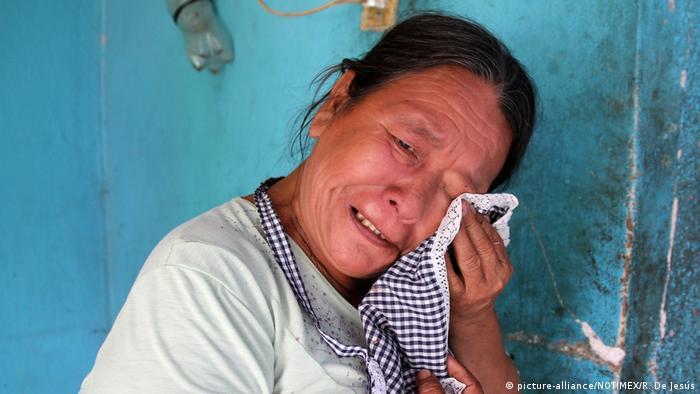 Facebook activa Safety Check tras el terremoto en México