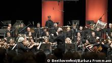 Bonn Beethovenfest Eröffnungskonzert
