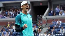 Tennis US Open 2017 Kevin Anderson