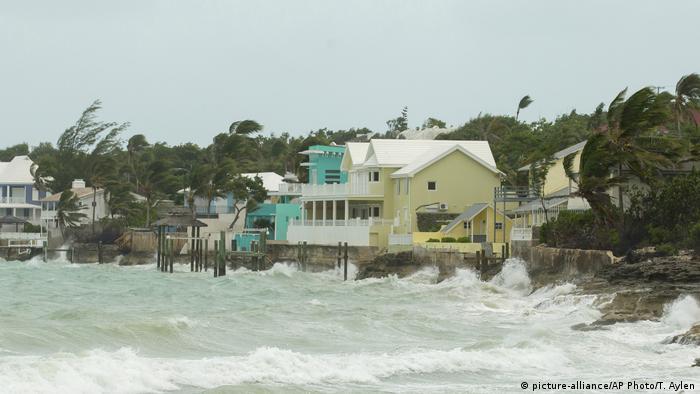 Kuba Hurrikan Irma