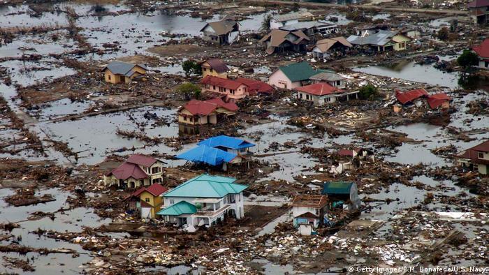 Skull found in Papua New Guinea ′world′s oldest tsunami ...