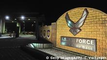 Deutschland Ramstein - US Air Base