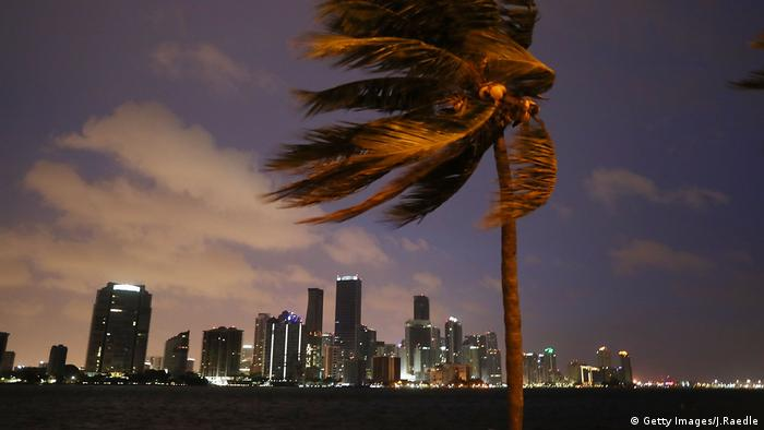 Florida Hurricane Irma (Getty Images/J.Raedle)