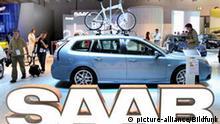 General Motors will Saab schnell verkaufen oder schließen