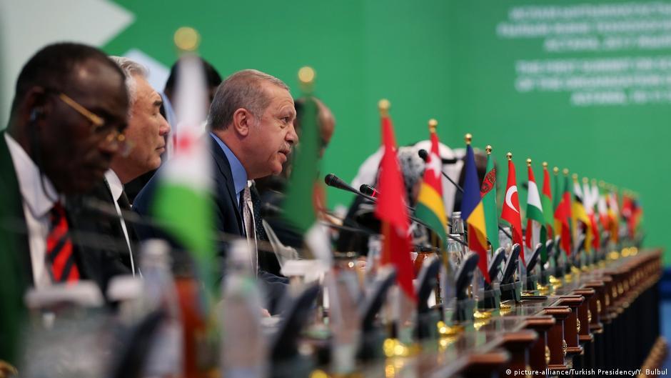 بیانیه سازمان همکاری کشورهای اسلامی: شرق اورشلیم پایتخت فلسطین