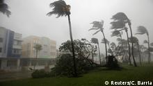 Hurrikan Irma | USA, Florida | Miami
