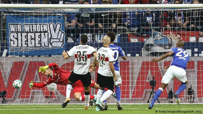 Bayern Munich fall to shock defeat at Hoffenheim