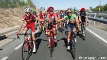 Vuelta 21. Etape Chris Froome
