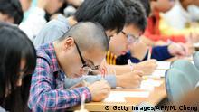 Taiwan Schule