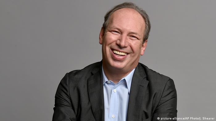 Komponist Hans Zimmer