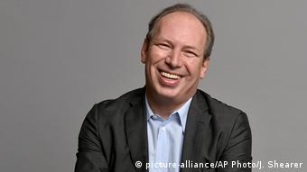 Komponist Hans Zimmer (picture-alliance/AP Photo/J. Shearer)