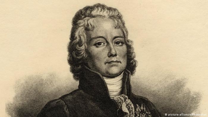 Charles-Maurice de Talleyrand-Perigord (Foto: picture-alliance/Photoshot)