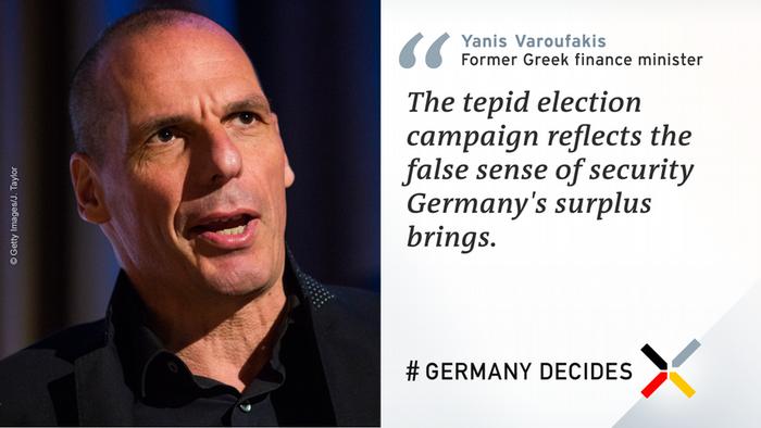 Twitter-Card von Yanis Varoufakis english
