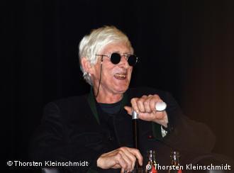 Tomi Ungerer live und in Plauderlaune in Brühl