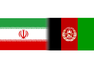 Iran and Afghanistan share close ethnic and cultural ties