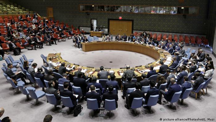 Conselho de Segurança aprova novas sanções à Coreia do Norte
