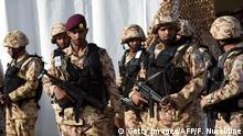 Saudi Arabien Spezialeinheiten Anti Terror Übung