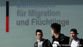 Hundreds of Afghan asylum seekers have been deported from Germany in the last year