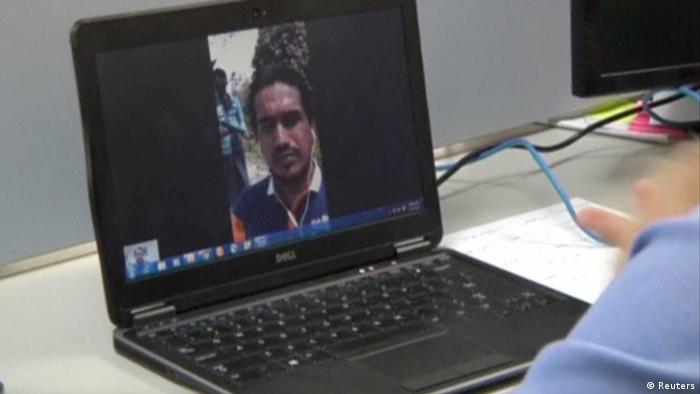 Ata Ullah (Reuters)
