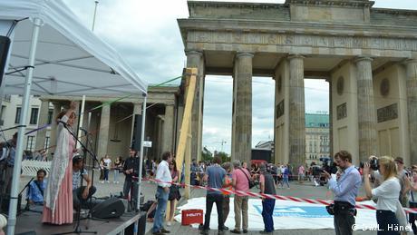 Γερμανικές εκλογές: Οι αναποφάσιστοι και η απαξίωση της πολιτικής