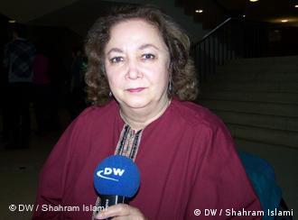 شهرنوش پارسیپور