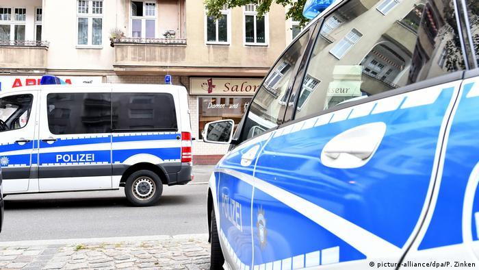 Deutschland Bundesweite Razzien gegen Scheinehen