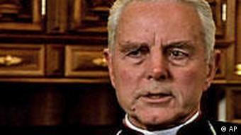 Bishop Richard Williamson