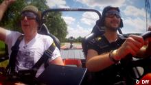 DW | Made in Germany | Road