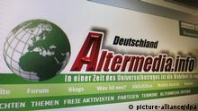 Internetportal Altermedia