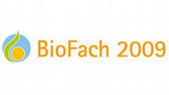 Logo BioFach 2009