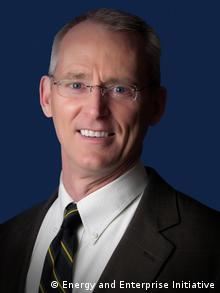 USA | Bob Inglis (Energy and Enterprise Initiative)