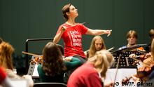 Campus-Projekt 2017 | Jugendorchester der Ukraine & Bundesjugendorchester | Bildergalerie 08