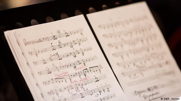 Німецько-українська програма концертів