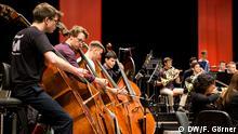 Campus-Projekt 2017 | Jugendorchester der Ukraine & Bundesjugendorchester | Bildergalerie 02