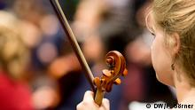 Campus-Projekt 2017 | Jugendorchester der Ukraine & Bundesjugendorchester | Bildergalerie 01