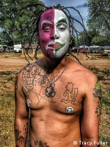 Juggalo Insane Clown Posse ICP