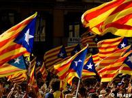 В каталонському уряді проходять обшуки