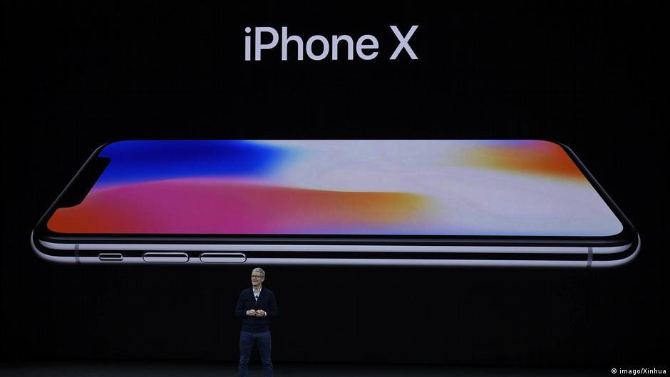 Епл го презентираше луксузниот Ајфон