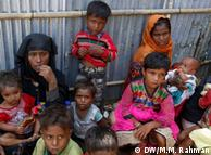 Відтепер рохінджа у Бангладеш вимушені перебувати в спеціальних таборах