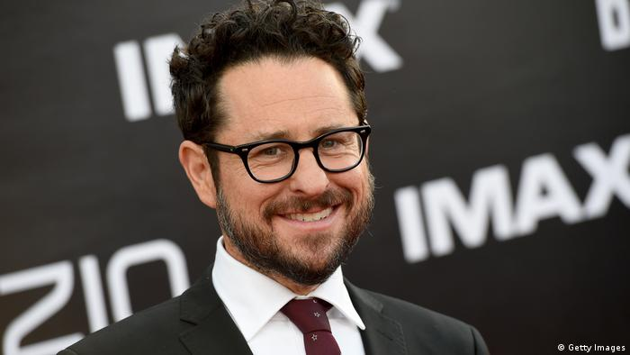 US Film director and producer Jeffrey Jacob Abrams (Getty Images)