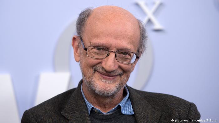Publicysta i niemcoznawca Adam Krzemiński