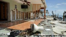 USA Hurrikan Irma Florida Keys