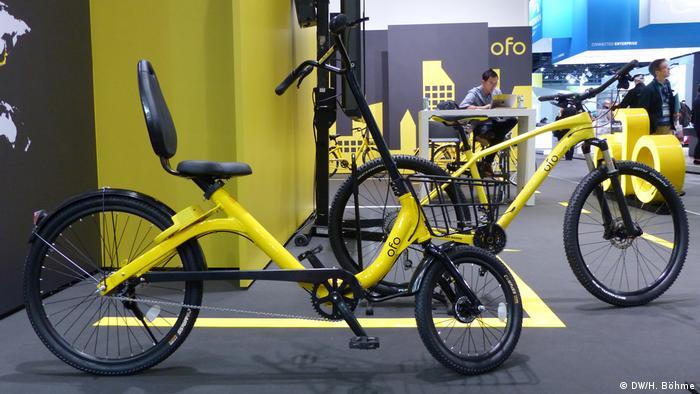 Bildergalerie IAA Frankfurt Mobility World