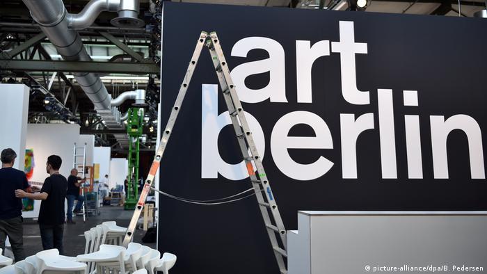 Berlin Art Week bridges local creativity and commercial success