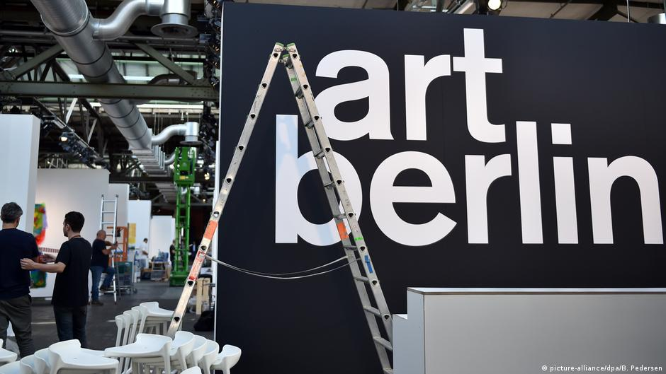 Berlin Art Week bridges local creativity and commercial success