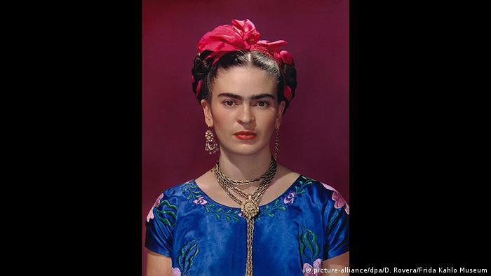 REINO UNIDO: Frida Kahlo y su padre alemán: arte y afecto en la adversidad