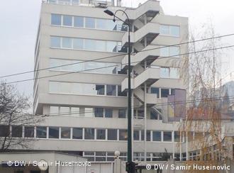 Ured Visokog predstavnika u Sarajevu (OHR)