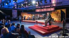 Conflict Zone - The Debate